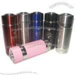 2010 Nano Energy Cup Portable Water Filter Alkaline Ionizer