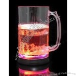 2012 Hot Sell Flashing Led Beer Cup