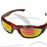 2012 The Newest Sport Glasses(1)