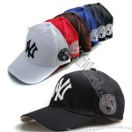 2013 Cotton Baseball Cap