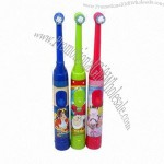 2013 Hot-sale Cartoon Electric Toothbrush
