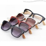2013 Newest Styles Natural Bamboo Sunglasses