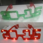 2016 LED Light Flash Party Glasses