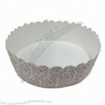 20mm Round Baking Cup