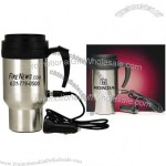 20Oz Heater Mug with Lighter Adapter