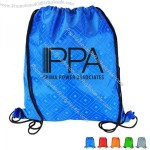210D Polyester Drawstring Backsack