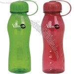 21oz Slim Polly Sports Bottle