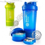 22oz Blender Bottle ProStak - Shaker Bottle