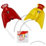 "24"" - Inflatable kites with patch kit"