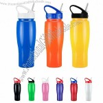 24oz Sport Sip Lid Contour Bike Bottle