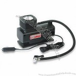 250psi Mini Auto Air Compressor with Voltage of 12V, Used Cars and Bike Tires