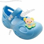 28 to 35# Children's Clogs