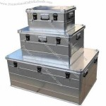 3-in-1 Aluminum Storage Cases