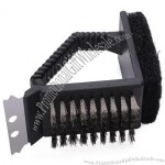 3 in1 BBQ Grill Wire Cleaning Brush