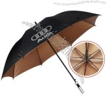 "30"" 8K Business Golf Umbrella"