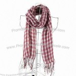 30% Linen and 70% Cotton Scarf