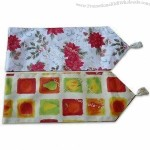 30 x 180cm Table Runner, Made of 100% Polyester with Printed Designs