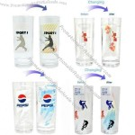 300ml Glass with Color Changing