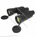 30X50 High Power Binoculars with Neck Strap, Carrying Case & Built In Compass
