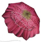 "35"" Gerbera Umbrella"