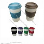 350ml Plastic Coffee Cup