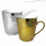 350ml Porcelain Coffee Cups