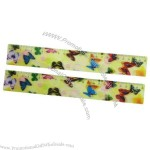 3D Picture Rulers