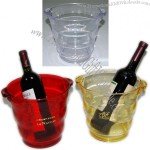 3L Acrylic Ice Bucket for Bar