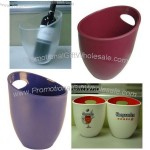 3L Plastic Ice Bucket