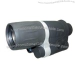 3X42 Security Night Vision Monocular