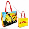 4 Color Process Printed Non-Woven Eco Bags