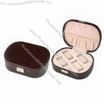 4-pc Watch Box with Fashionable and Nice Item for Watches