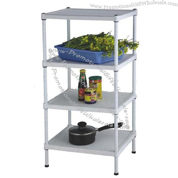 4 Tiers New Design Metal Kitchen Rack Factory Direct 1464467047