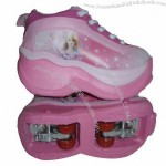 4 Wheels Flying Shoes