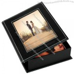 "4"" x 6"" Family Photo Memory Box"