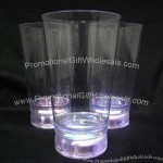 400ml Flashing LED Logo Cup