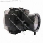 40m Depth Camera Waterproof Case