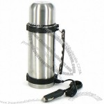 450ml Electric Heating Auto Mug/USB Mug