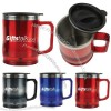450ml Pisces Thermo Mug
