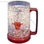 450ml Plastic Ice Mug