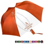"48"" Arc Twofore Auto Open Umbrella"