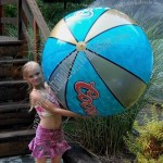 "48"" Coors Light/Coors Original Beach Ball"