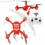 4CH 2.4GHz 360 Degree 3D Tumbling Remote Control RC Helicopter