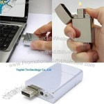 4GB Lighter USB Flash Drive