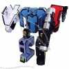 5 Air Master Transform Robot Toys
