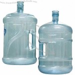 5-gallon PC Bottle with Handle