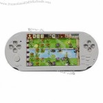 5-inch Multi-point Capacitive Touch Screen Google's Android Tablet PC Game Player, Two-in-one