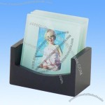 5 pcs SQUARE PHOTO COASTER SET(1)