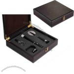 5-Piece Wine Accessaries Set