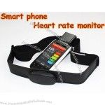 5.3kHz Wireless Heart Rate Monitor / Receiver
